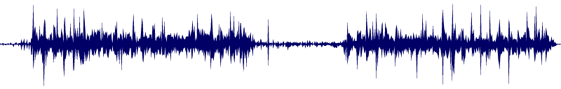 waveform of track #112214
