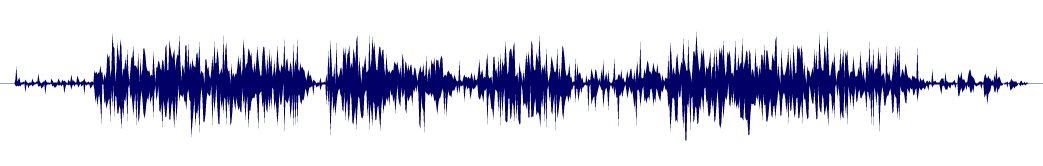 waveform of track #112238