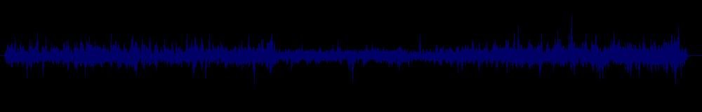 waveform of track #112252