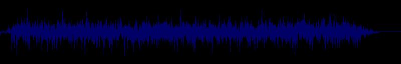 waveform of track #112253