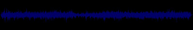 waveform of track #112258
