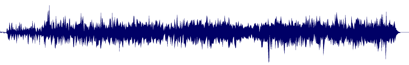 waveform of track #112268