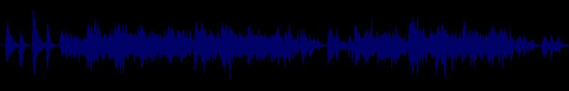 waveform of track #112269