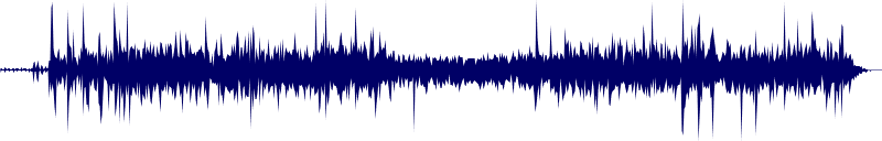 waveform of track #112272