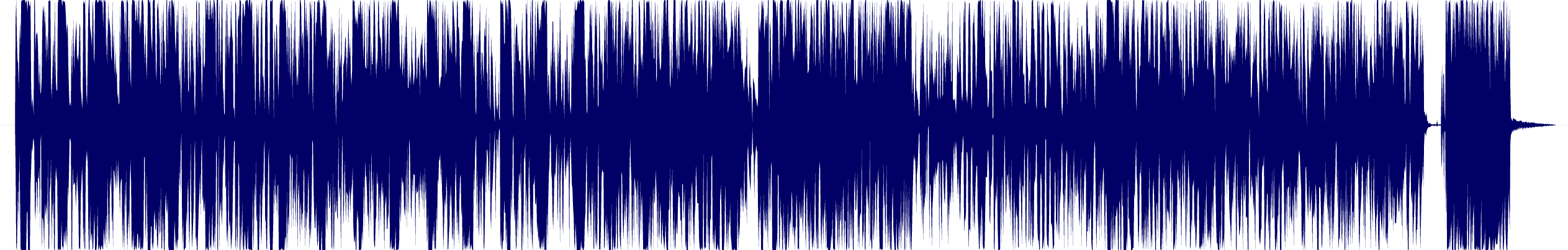 waveform of track #112279