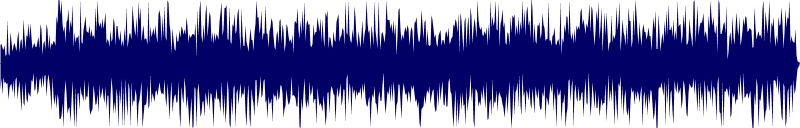 waveform of track #112301
