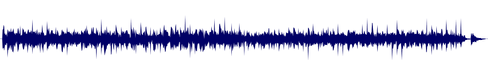 waveform of track #112302