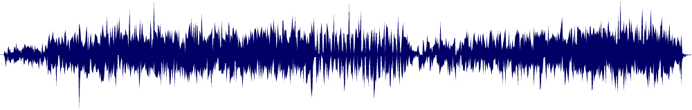 waveform of track #112315