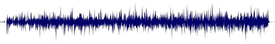 waveform of track #112317