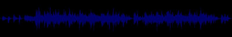 waveform of track #112322
