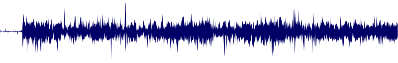 waveform of track #112330