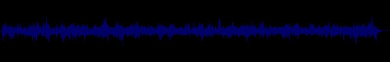 waveform of track #112331
