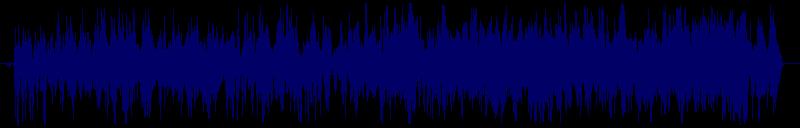 waveform of track #112362