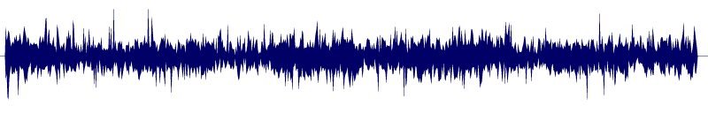 waveform of track #112375
