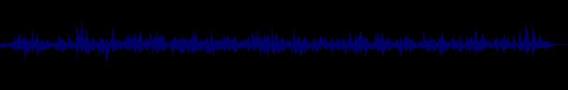 waveform of track #112376