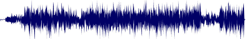 waveform of track #112398