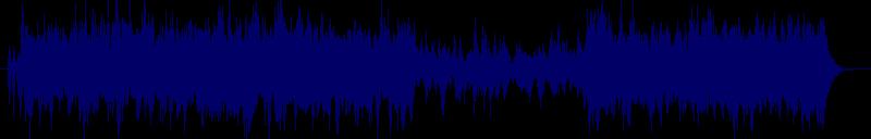 waveform of track #112409