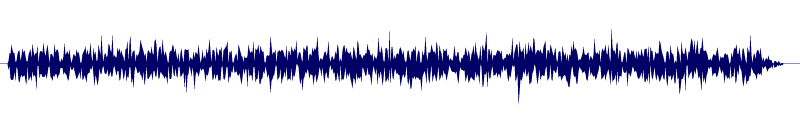 waveform of track #112412