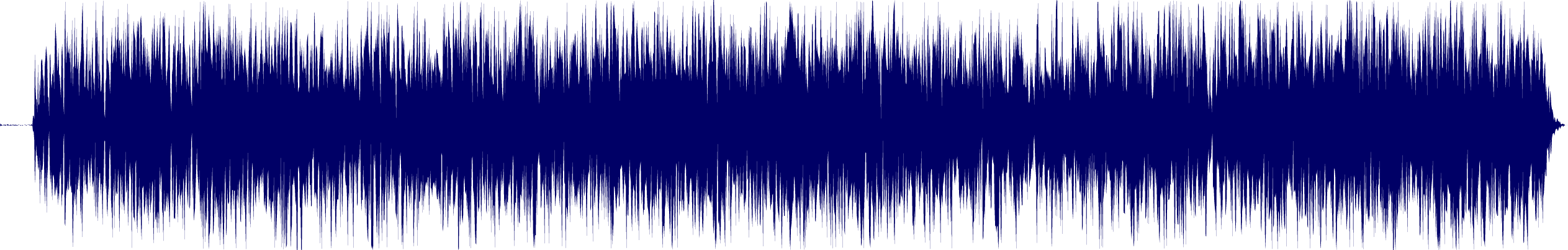waveform of track #112413