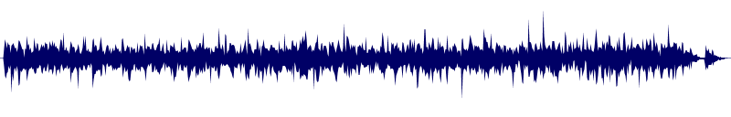 waveform of track #112450