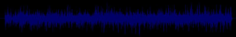 waveform of track #112451