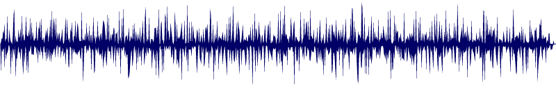 waveform of track #112457
