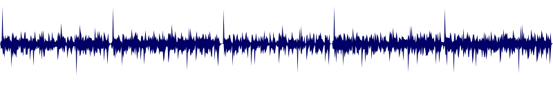 waveform of track #112458