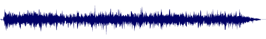waveform of track #112464