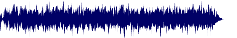waveform of track #112465