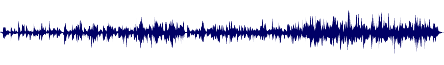 waveform of track #112487