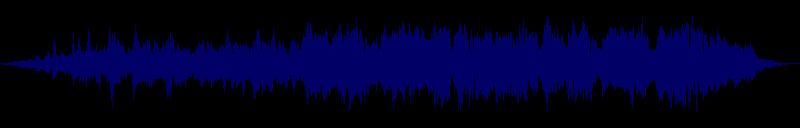 waveform of track #112489