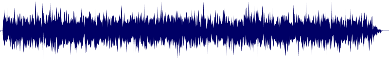 waveform of track #112499