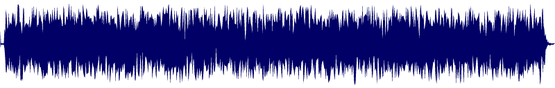 waveform of track #112500