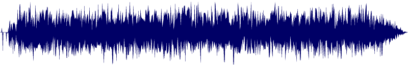 waveform of track #112504