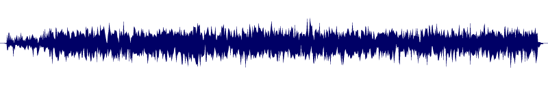 waveform of track #112509