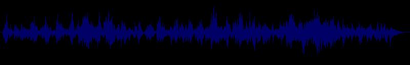 waveform of track #112519