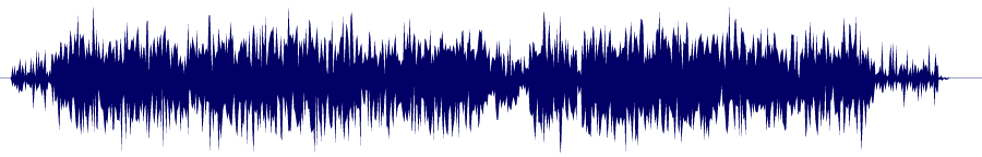 waveform of track #112522