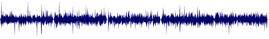 waveform of track #112536