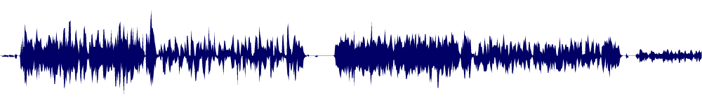 waveform of track #112554