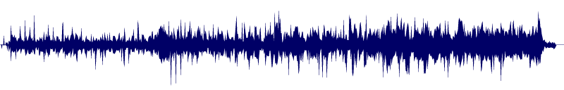 waveform of track #112557