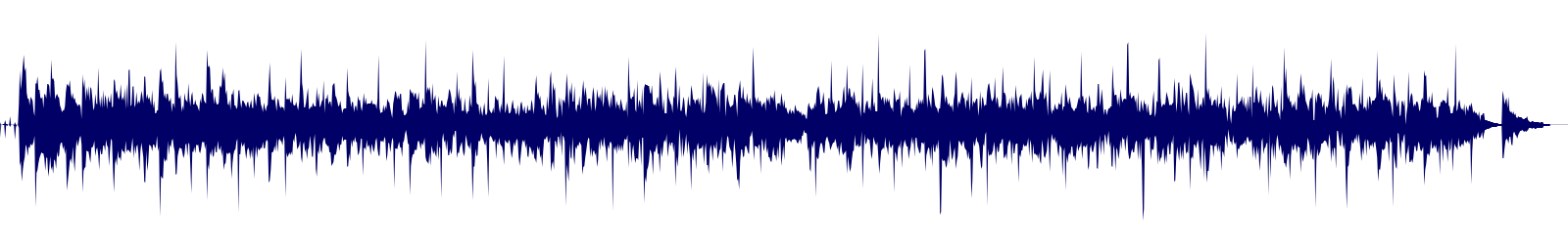 waveform of track #112573