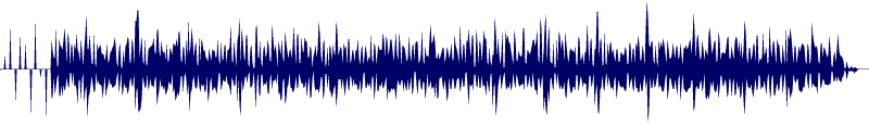 waveform of track #112580