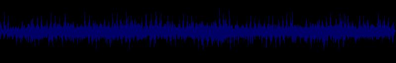 waveform of track #112581