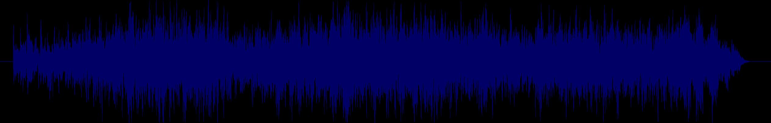 waveform of track #112588