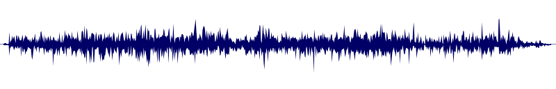 waveform of track #112597