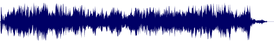 waveform of track #112599