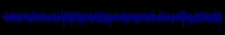 waveform of track #112605