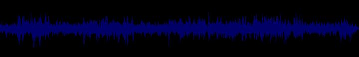 waveform of track #112609