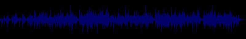 waveform of track #112619