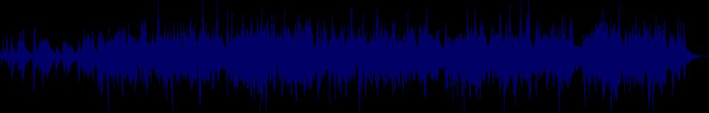 waveform of track #112625